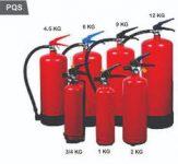 extintores de polvo 2